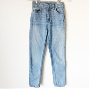 Urban Outfitters BDG Girlfriend High Rise Jeans